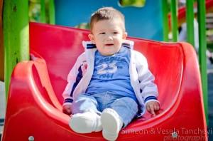 детска фотосесия Пламен 3