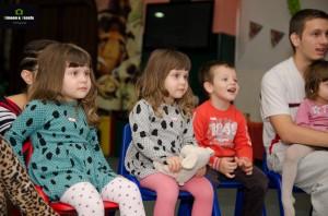 Детски фотограф за фотозаснемане на детски рожден ден Пловдив 35