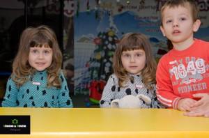 Детски фотограф за фотозаснемане на детски рожден ден Пловдив 30