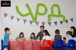 Детски фотограф за фотозаснемане на детски рожден ден Пловдив 39