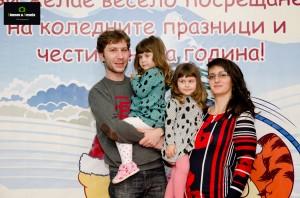 Детски фотограф за фотозаснемане на детски рожден ден Пловдив 37