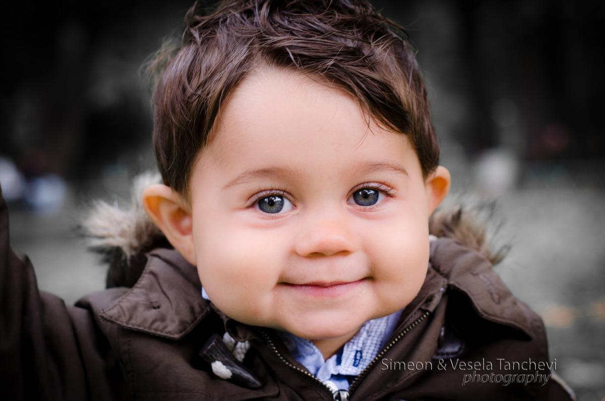 детска фотосесия Никола Пловдив 7