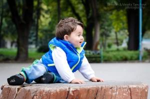 детска фотосесия Никола Пловдив 4