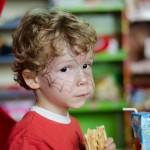 Детска фотография детски фотограф за рожден ден 44