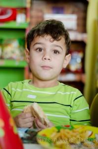 Детски фотограф за фотозаснемане на детски рожден ден Пловдив 4