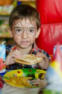 Детски фотограф за фотозаснемане на детски рожден ден Пловдив 6