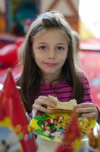 Детски фотограф за фотозаснемане на детски рожден ден Пловдив 3