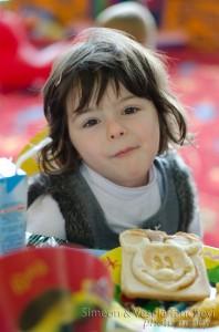 Детски фотограф за фотозаснемане на детски рожден ден Пловдив 9
