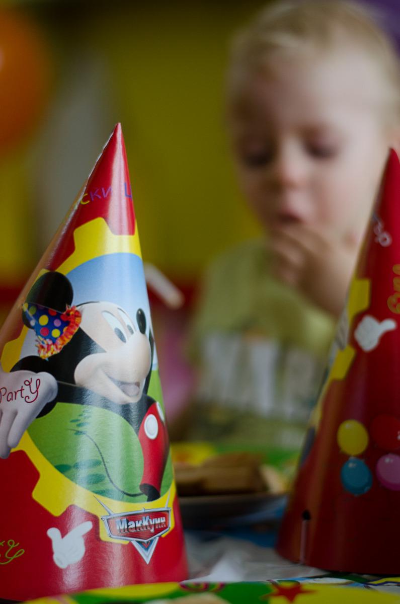 Детски фотограф за фотозаснемане на детски рожден ден Пловдив 10