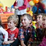 Детска фотография детски фотограф за рожден ден 50