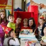 Детска фотография детски фотограф за рожден ден 52