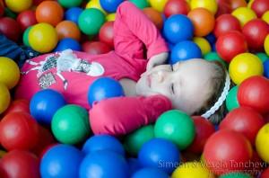 Детски фотограф за фотозаснемане на детски рожден ден Пловдив 11