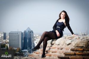 професионална фотосесия Анна Пловдив 1