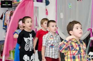 Детски фотограф за фотозаснемане на детски рожден ден Пловдив 44