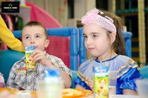 Детски фотограф за фотозаснемане на детски рожден ден Пловдив 46