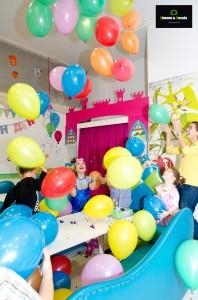 Детски фотограф за фотозаснемане на детски рожден ден Пловдив 52