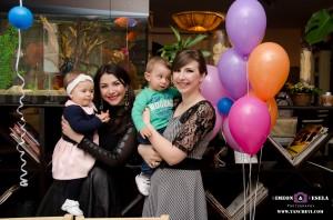 фотограф за рожден ден Пловдив Виктория 40