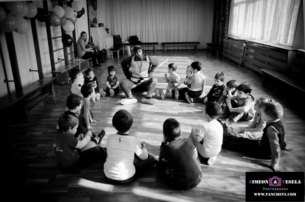 фотограф за рожден ден Пловдив Петър 7