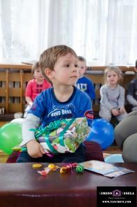 фотограф за рожден ден Пловдив Петър 6