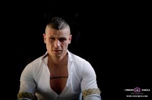 професионална студийна фотосесия Пловдив Николай 13