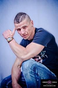 професионална студийна фотосесия Пловдив Николай 14