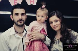 фотограф за рожден ден Пловдив Никол