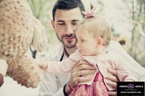 фотограф за рожден ден Пловдив Никол 18