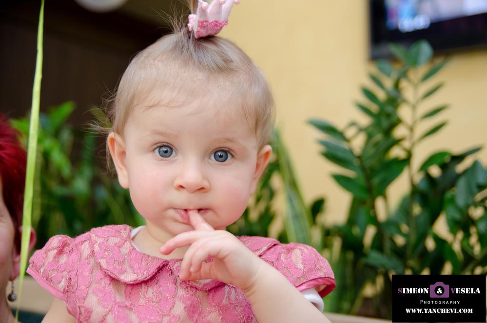 фотограф за рожден ден Пловдив Никол 20