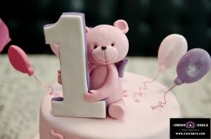 фотограф за рожден ден Пловдив Никол 23