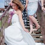 сватбен фотограф морска фотосесия сватба Черноморец Бургас Москва Варна Пловдив София 90