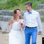сватбен фотограф морска фотосесия сватба Черноморец Бургас Москва Варна Пловдив София 23