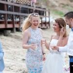 сватбен фотограф морска фотосесия сватба Черноморец Бургас Москва Варна Пловдив София 56