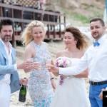 сватбен фотограф морска фотосесия сватба Черноморец Бургас Москва Варна Пловдив София 57