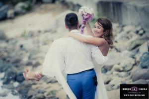 сватбен фотограф сватбена фотография морска фотосесия Бургас Варна Созопол Черноморец Пловдив София 3