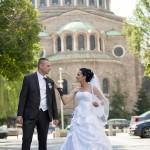 сватбен фотограф сватбена фотография София, Пловдив, Бургас Николета Борис 77