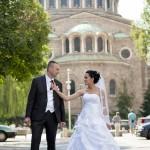 сватбен фотограф сватбена фотография София, Пловдив, Бургас Николета Борис 82