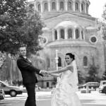 сватбен фотограф сватбена фотография София, Пловдив, Бургас Николета Борис 83