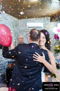 сватбен фотограф Пловдив Деси Борис 2014 13
