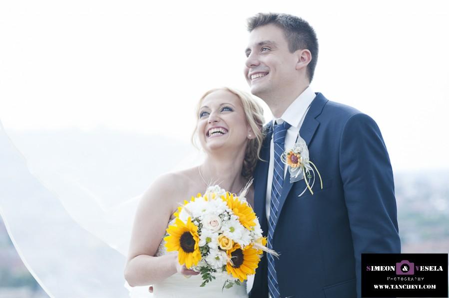 сватбен фотограф Пловдив Петя Иван 2014 сватбена фотография 87