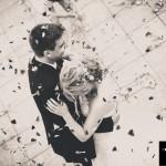сватбен фотограф Пловдив Петя Иван 2014 сватбена фотография 1