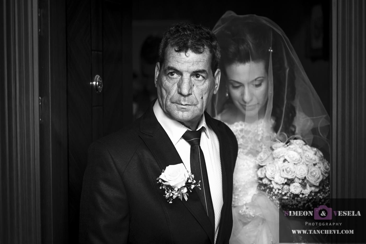 сватбен фотограф сватбен кинематограф 32