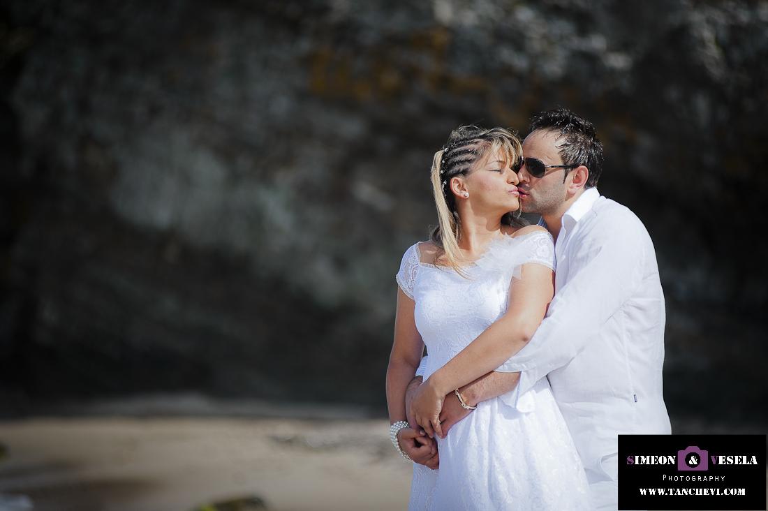 Сватбена фотография от сватбен фотограф в Пловдив, София, Варна, Бургас, Шумен, Плевен 2015 207