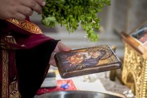 Фотограф за кръщене Пловдив 2017 - 30