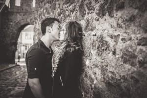 Професионална фотосесия за влюбена двойка, романтична фотосесия Пловдив, годежна фотосесия 7