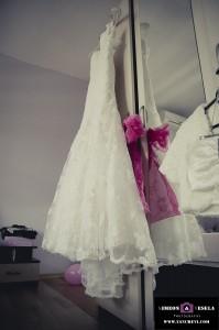 Детайли при сватбената фотография заснета от сватбен фтограф в Пловдив, София, Бургас, Варна 107