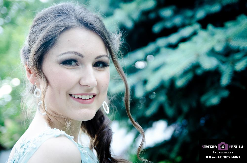 Абитуриенска фотография фотограф за абитуриентски бал фотосесия Пловдив София 58