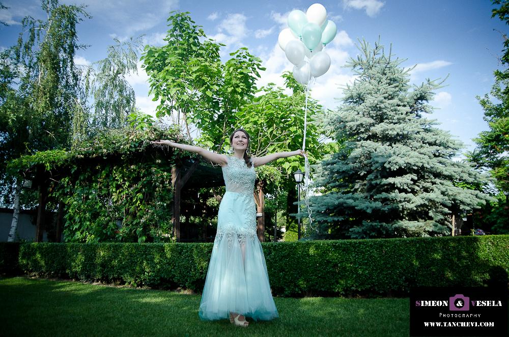 Абитуриенска фотография фотограф за абитуриентски бал фотосесия Пловдив София 60
