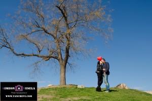 Професионална фотосесия за влюбена двойка, романтична фотосесия Пловдив, годежна фотосесия 64