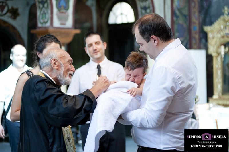 Фотограф за кръщене в Пловдив 2015 71