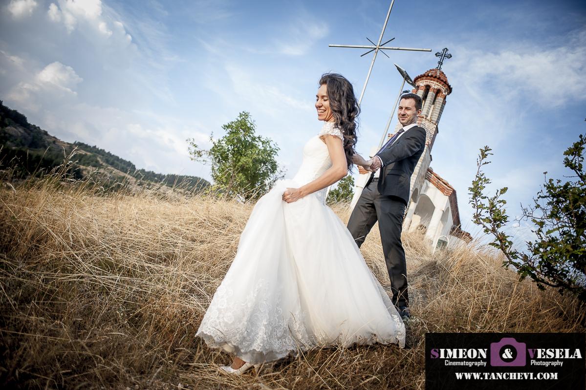 сватбен фотограф Танчеви Пловдив София Бургас 2016 132